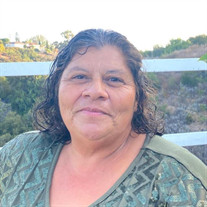 Margarita Nevarez Romero