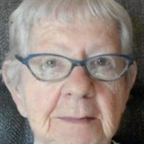 Marjorie A. Baitinger