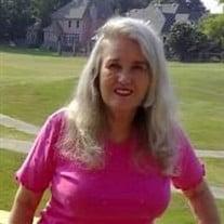Dr. Wanda Campe Burch