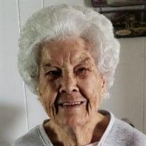 Helen Judy Forehand