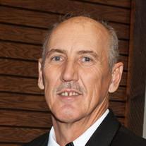 Raymond Letcher White