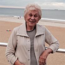 Helen Bowser