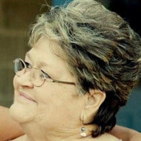 Marian L. Strickland