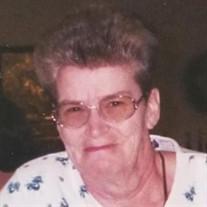 Ms. Sylvia Jean Gray