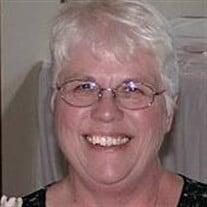 Shirley Kay Jensen