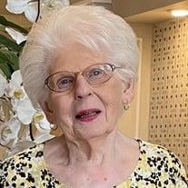 Eleanor M. Korchak