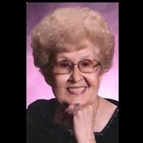Frances G. Stephens
