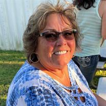 Janice Darlene Stalder