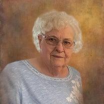M. Hazel Crocker