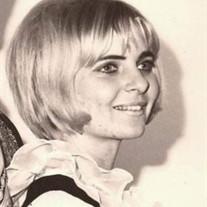 Marilyn Elaine Linse