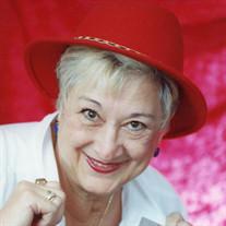 Patricia Martin Moitt