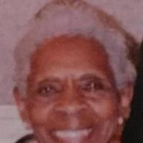 Inez Johnson Lloyd