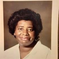 Joyce Lolonda Wright