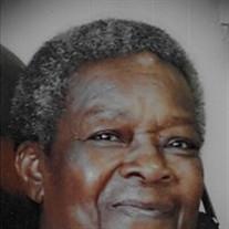 Ethel Lee Wilson