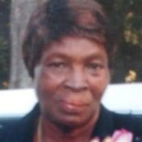 Bessie E Anderson