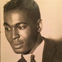 Freddie Campbell Jr.