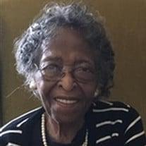 Mary O-Jackson- Brown