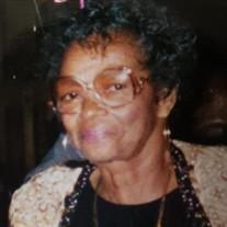 Martha L. Crawford
