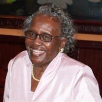Ida Mae Powell