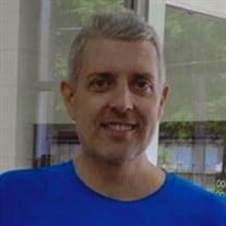 David Andrew Lence