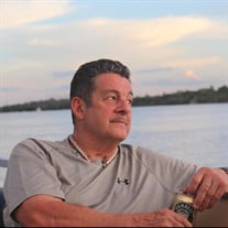 Allen C. O'Brien
