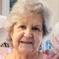 Phyllis Elaine McCoy