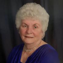 Rosemary Hetzendorfer