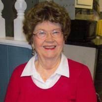 Elsie Malone Colvin
