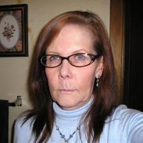 Lynda Kay (Fevold) Cribben