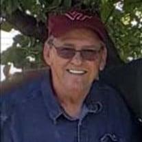 Charlie Houston Rowsey Sr.