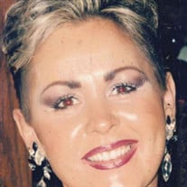 Carmen Sylvia Cooper