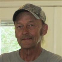 Anthony Sweat of Stantonville, TN