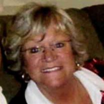 Peggy Ann McLay