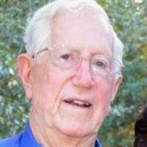 SAFD District Chief (Ret.) George D. Christiansen, Jr