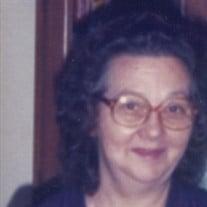 Olena Chaffins Justice