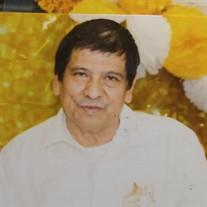 Sr. Juan Manuel Campos-Salazar