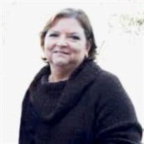 Virginia Harris Faulkner