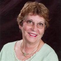 Monique F. Kahrs