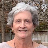 Carol Puryear Ford