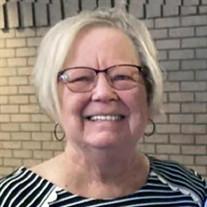 Marcia Jean Dreiling