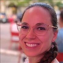 Angela Joy Rencher