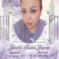 Sandra Ivonne Segura