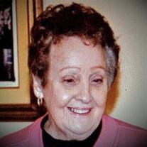 Marilyn Ruth Grimm