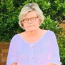 Charlotte Kaye Freeman