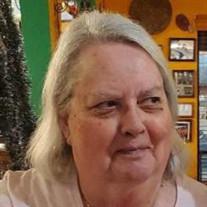 Dorothy Kay Thomas