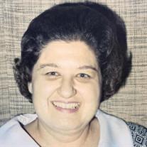 Angelina Philomena Maggiore