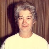 Lois F. Adams (Lebanon)