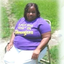 Mrs. Patricia Levon Jones