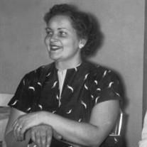 Lucille M. (Short) Morris