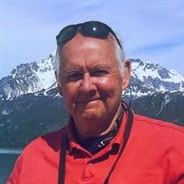 "Mr. Robert ""Bob"" Theodore Engwall"